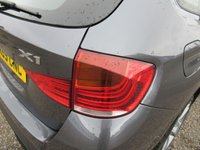 USED 2015 65 BMW X1 2.0 XDRIVE18D SPORT 5d 141 BHP
