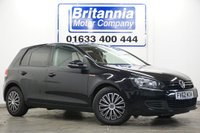 2012 VOLKSWAGEN GOLF 1.2 S TSI 5 DOOR 85 BHP £4990.00