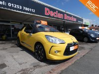USED 2011 11 CITROEN DS3 1.6 HDi DSport 3dr !!! R.R.P 4K !!!