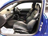 USED 2015 64 AUDI A1 2.0 TFSI Hatchback 3dr Petrol quattro (s/s) (231 ps) +FULL SERVICE+WARRANTY+FINANCE