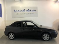 USED 1999 T VOLKSWAGEN GOLF 2.0i Cabriolet 2Dr Iconic Karmen design with black leather interior,black power roof, alloy wheels,low mileage for year been locally owned last 2 owners-future investment these are already going up in price