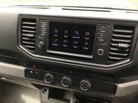 USED 2017 67 VOLKSWAGEN CRAFTER 2.0 CR35 TDI M H/R P/V TRENDLINE 1d 138 BHP