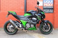 USED 2013 13 KAWASAKI Z800 ADS  A Cracking Low Mileage Z800. Finance Available.