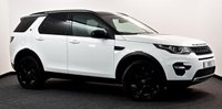 USED 2015 15 LAND ROVER DISCOVERY SPORT 2.2 SD4 HSE Luxury Auto 4WD (s/s) 5dr [7 Seat] Pan Roof, Hot/Cold Seats, Nav+