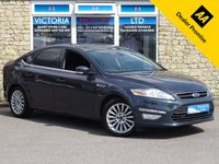 USED 2013 63 FORD MONDEO 1.6 TDCI ZETEC BUSINESS EDITION Turbo Diesel 5 Dr