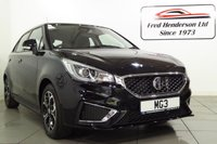USED 2019 19 MG 3 1.5 EXCLUSIVE VTI-TECH 5d 106 BHP BEAUTIFUL DELIVERY MILEAGE MG3 1.5 VTI-TECH EXCLUSIVE IN Black Pearl SAVE THOUSANDS ON NEW PRICE , 1 owner, Open 7 Days A Week,Looking After Customers In The Durham Area And Nationwide Since The 1973  £10995