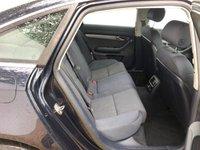 USED 2007 07 AUDI A6 2.0 TDI S LINE 4d AUTO 140 BHP