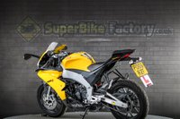 USED 2016 66 APRILIA RS4 125 - ALL TYPES OF CREDIT ACCEPTED. GOOD & BAD CREDIT ACCEPTED, OVER 600+ BIKES IN STOCK