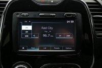 USED 2016 65 RENAULT CAPTUR 1.5 DYNAMIQUE S NAV ENERGY DCI S/S 5d 110 BHP Sat Nav- Touch Screen- AUX