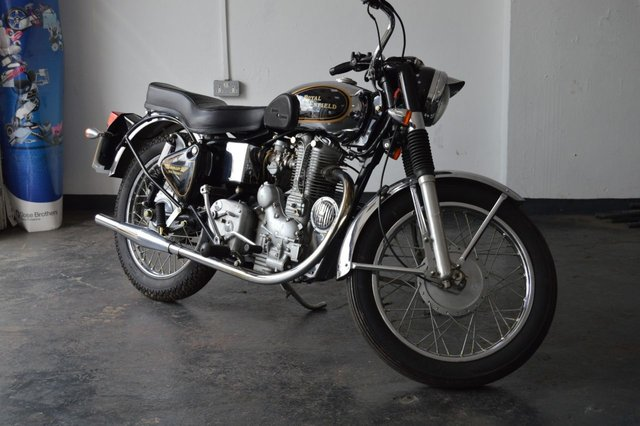 View our ROYAL ENFIELD BULLET 350