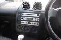 USED 2003 53 FORD FIESTA 1.4 ZETEC 16V 3dr 78 BHP FULL MOT ON DELIVERY