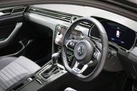 USED 2018 18 VOLKSWAGEN PASSAT 2.0 R LINE TSI DSG 5d AUTO 217 BHP PANORAMIC ROOF GREAT VALUE CLEAN CAR/BIG SPEC