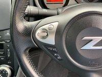 USED 2010 10 NISSAN 370Z 3.7 V6 GT 3d 326 BHP