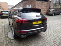 USED 2015 65 PORSCHE CAYENNE 3.0 D V6 TIPTRONIC S 5d AUTO 262 BHP (Air Suspension / Pan Roof++)