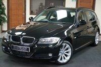 2010 BMW 3 SERIES 2.0 320D SE TOURING 5d AUTO 181 BHP £5990.00
