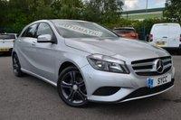2015 MERCEDES-BENZ A CLASS 1.5 A180 CDI SPORT EDITION 5d AUTO 107 BHP £11999.00