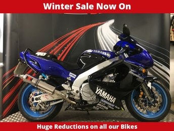 View our YAMAHA YZF1000R THUNDERACE