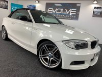 USED 2013 13 BMW 1 SERIES 2.0 118D SPORT PLUS EDITION 2d 141 BHP IMMACULATE, GREAT SPEC!!