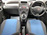 USED 2011 61 FIAT PANDA 1.2 ACTIVE 5STR 5d 69 BHP
