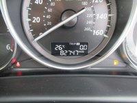 USED 2013 13 MAZDA CX-5 2.2 D SPORT NAV 5d AUTO 173 BHP