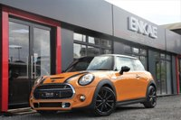 USED 2015 65 MINI HATCH COOPER 2.0 COOPER S 3d 189 BHP SANDAL SERVICE PACK*STOP START BUTTON*DAB RADIO*ELECTRIC WINDOWS*BLUETOOTH*AIR CONDITIONING*HEATED SEATS*PHONE PREP*LOW MILEAGE*VERY WELL LOOKED AFTER CAR