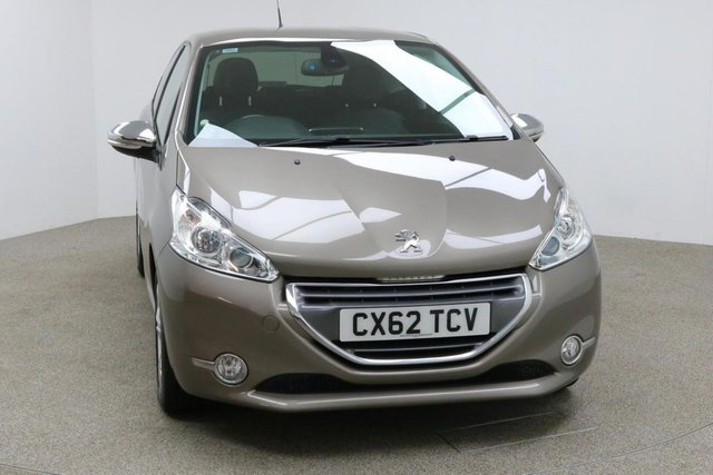 PEUGEOT 208 at Dace Motor Group