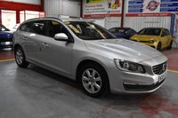 2013 VOLVO V60 1.6 D2 BUSINESS EDITION 5d 113 BHP £5795.00