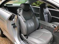 USED 2007 07 MERCEDES-BENZ CL 500 5.5 CL 500 2d AUTO 383 BHP