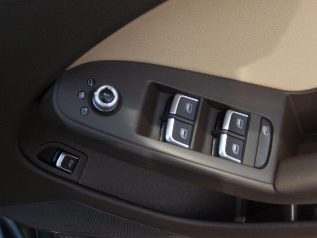 USED 2015 15 AUDI A4 2.0 AVANT TDI ULTRA SE TECHNIK 5d 134 BHP