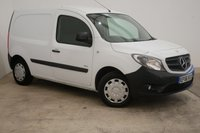 2016 MERCEDES-BENZ CITAN 1.5 109 CDI BLUEEFFICIENCY 90 BHP LWB (EURO 6 LOW MILES) £6490.00