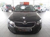 2013 SKODA OCTAVIA 1.6 S TDI CR DSG 5d AUTO 104 BHP £6200.00
