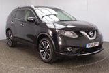 USED 2016 16 NISSAN X-TRAIL 1.6 DCI TEKNA 5DR 7 SEATS SAT NAV HEATED LEATHER 1 OWNER 130 BHP  SERVICE HISTORY + 7 SEATS + HEATED LEATHER SEATS + SATELLITE NAVIGATION + AROUND VIEW MONITOR + PARK ASSIST + PANORAMIC ROOF + BLUETOOTH + CRUISE CONTROL + CLIMATE CONTROL + MULTI FUNCTION WHEEL + XENON HEADLIGHTS + PRIVACY GLASS + DAB RADIO + RADIO/CD/AUX/USB + ELECTRIC SEATS + ELECTRIC WINDOWS + ELECTRIC MIRRORS + 19 INCH ALLOY WHEELS