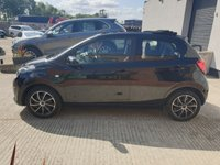 USED 2014 64 CITROEN C1 1.2 PURETECH AIRSCAPE FEEL 5d 82 BHP