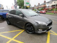 USED 2015 65 FORD FOCUS 1.5 ZETEC S TDCI 5d 118 BHP Lovely Specification