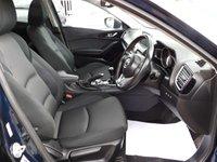 USED 2014 63 MAZDA 3 2.2 D SE-L NAV 4d 148 BHP NEW MOT, SERVICE & WARRANTY