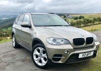 USED 2011 BMW X5 3.0 XDRIVE30D SE 5d AUTO 241 BHP
