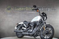 USED 2018 18 HARLEY-DAVIDSON SPORTSTER XL 1200 IRON ALL TYPES OF CREDIT ACCEPTED. GOOD & BAD CREDIT ACCEPTED, OVER 700+ BIKES IN STOCK