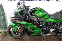 USED 2019 68 KAWASAKI NINJA H2 SX SE BJF ZX1002 Finance, Delivery & Part Exchange Available