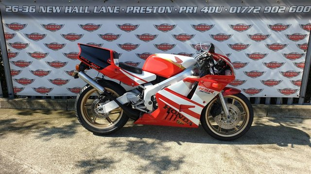 View our HONDA NSR250
