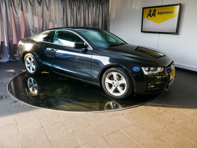 2013 Audi A5 TDI SE £7,500