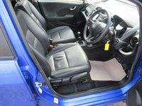USED 2012 12 HONDA JAZZ 1.3 I-VTEC EXL-T 5d 98 BHP
