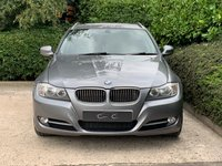 USED 2012 12 BMW 3 SERIES 2.0 318D EXCLUSIVE EDITION TOURING 5d 141 BHP A Superb Driving Car with a Detailed Full Service History and the Benefit of Just Being Serviced and MOT'd<BR> In Fantastic Condition Throughout this Vehicle Comes with Black Full Leather Interior, Parking Sensors, Digital Dual Zone Climate Control, Leather Multi Function Steering Wheel, Privacy Glass 17 Inch Alloy Wheels, On-board Computer