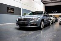 2010 VOLKSWAGEN PASSAT 2.0 CC GT TDI 4d 170 BHP £5941.00