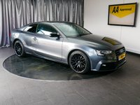 USED 2016 16 AUDI A5 2.0 TDI BLACK EDITION PLUS 3d AUTO 187 BHP £0 DEPOSIT FINANCE AVAILABLE, AIR CONDITIONING, AUTOMATIC HEADLIGHTS, BLUETOOTH CONNECTIVITY, CLIMATE CONTROL, CRUISE CONTROL, DAB RADIO, DAYTIME RUNNING LIGHTS, ELECTRONIC PARKING BRAKE, FULL S LINE LEATHER UPHOLSTERY, GEARSHIFT PADDLES, HEATED SEATS, PARKING SENSORS, SATELLITE NAVIGATION, START/STOP SYSTEM, STEERING WHEEL CONTROL, TRIP COMPUTER