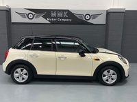 USED 2016 16 MINI HATCH COOPER 1.5 COOPER D 5d 114 BHP