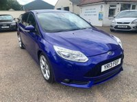 2013 FORD FOCUS 2.0 ST-3 5d 247 BHP £SOLD