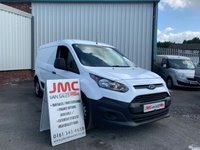 USED 2016 66 FORD TRANSIT CONNECT 1.5 210 100 BHP 1 OWNER FROM NEW LONG WHEEL BASE  40 + VANS IN STOCK SAME DAY LOW RATE FINANCE AVAILABLE