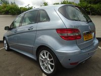 USED 2009 09 MERCEDES-BENZ B CLASS 1.5 B150 SPORT 5d AUTOMATIC 95 BHP GUARANTEED TO BEAT ANY 'WE BUY ANY CAR' VALUATION ON YOUR PART EXCHANGE