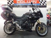 2010 TRIUMPH TIGER 1050cc TIGER 1050  £5995.00
