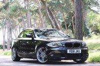 2011 BMW 1 SERIES 123D M SPORT 2d 205 BHP £6950.00